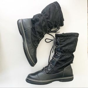 Coach Shaine Winter Boots